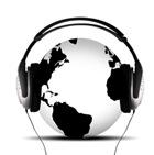 radio no mundo