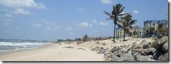 Praia Icarai
