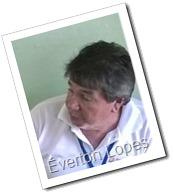 Everton Lopes Falecido em 04-06-16