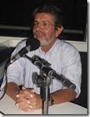Jussier Cunha pai